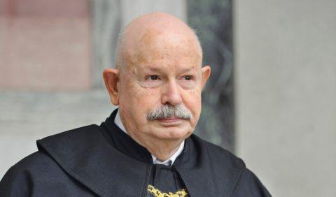 Fra' Giacomo Dalla Torre del Tempio di Sanguinetto è stato eletto Luogotenente del Gran Maestro del Sovrano Ordine di Malta