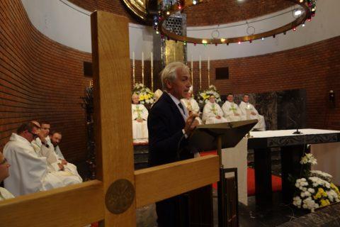 L'incontro dei Giovani cattolici di tutta la Serbia