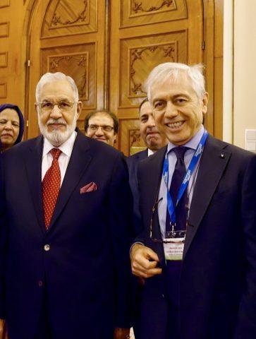 Parliamentary Assembly of the Mediterranean (PAM) – Assemblea Plenaria