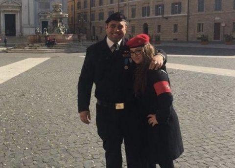 L'Ordine di Malta esprime profondo cordoglio per l'uccisione del carabiniere 35enne, Mario Cerciello Rega