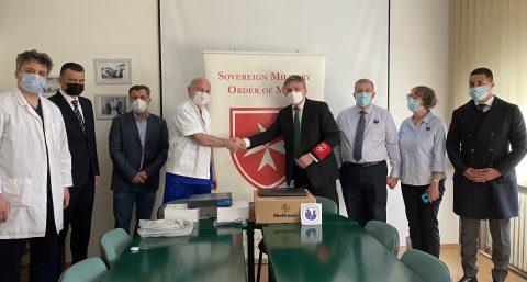 Un grande WISH realizzato: la Clinica di Neurochirurgia di Belgrado sarà ora in grado di eseguire le operazioni di rizotomia dorsale selettiva (SDR).