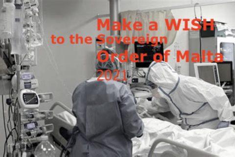 Poželi ŽELJU Suverenom Malteškom redu: sedma godina